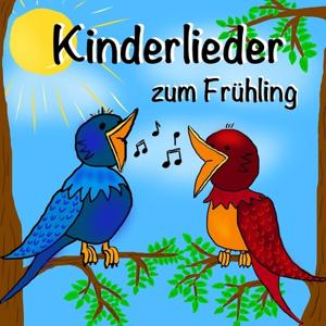 Kinderlieder zum Frühling