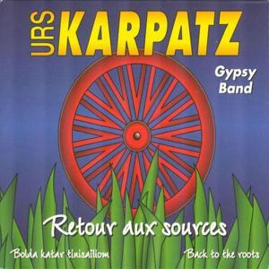 Retour aux sources (Gypsy Band)