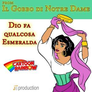 Dio fa qualcosa Esmeralda (Theme from