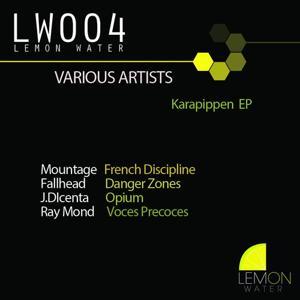 Karapippen EP