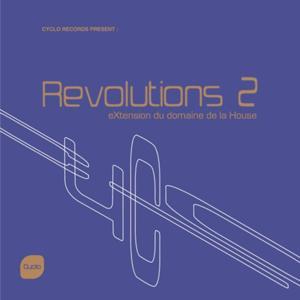 Revolutions 2 (Extension du domaine de la house)