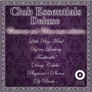 Club Essentials Deluxe