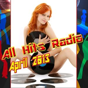 All Hits Radio April 2013