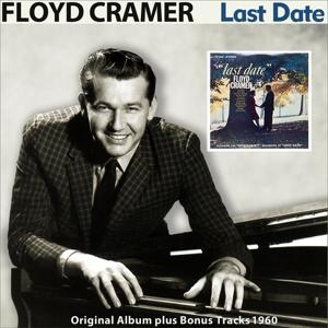 Last Date (Original Album Plus Bonus Tracks 1962)