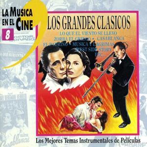 La Música en el Cine, Vol.8 (Los Grandes Clásicos)