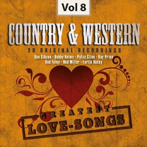 Country & Western, Vol. 8