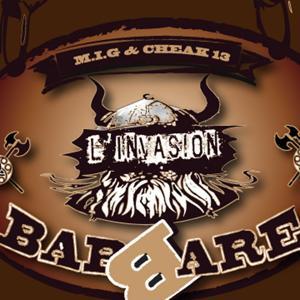 L'invasion barbare
