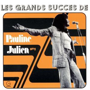 Les grands succès de Pauline Julien, No. 2