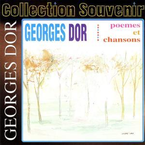 Collection Souvenir: Poèmes et chansons