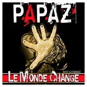 Le Monde Change [2008] (Revu et corrigé)