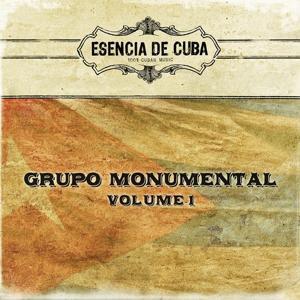 Grupo Monumental, Vol. 1