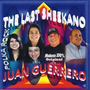 The Last Sheekano (Polka Rock Muneco 100% Original)