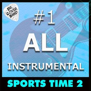 #1 All Instrumental: Sports Time 2