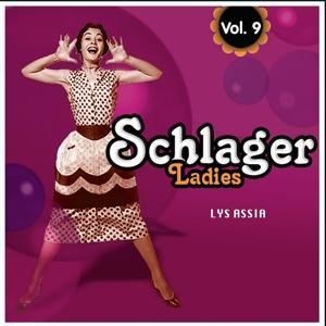 Schlagers Ladies, Vol. 9