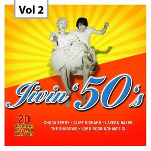 Jivin´ 50s, Vol. 2