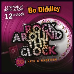 Rock Around the Clock, Vol. 12