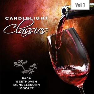 Candlelight Classics, Vol. 1