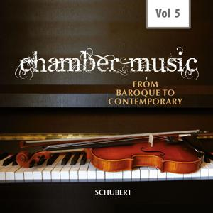 Highlights of Chamber Music, Vol. 5