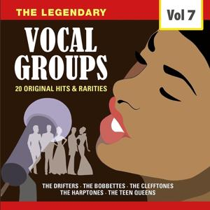 The Legendary Vocal Groups, Vol. 7