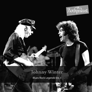 Rockpalast: Blues Rock Legends, Vol. 3 (Live at Grugahalle Essen 21./22.04.1979)