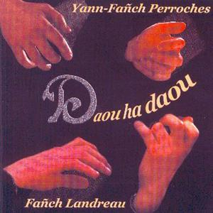 Daou ha daou (Fiddle and Diatonic Accordion- Celtic Instrumentals Music from Brittany - Keltia Musique - Bretagne)
