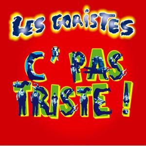 C' pas triste ! (French Song from Brittany - Keltia Musique - Bretagne)
