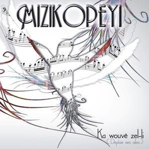 Ka wouvè zel-li (Déploie ses ailes)