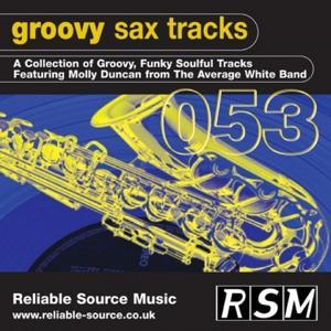 Groovy Sax Tracks
