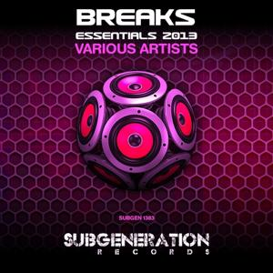 Breaks Essentials 2013