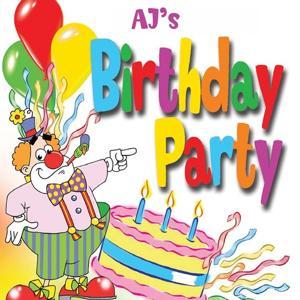 Aj's Birthday Party