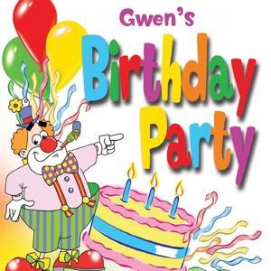 Gwen's Birthday Party