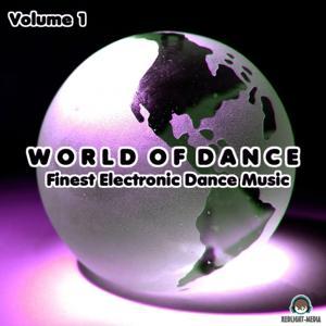 World of Dance (Volume 1)