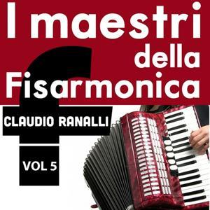 I maestri della fisarmonica, Vol. 5