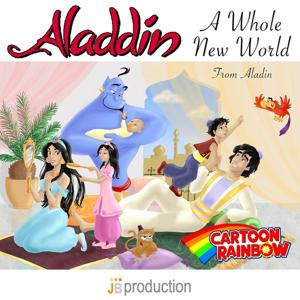 A Whole New World (From Aladin)
