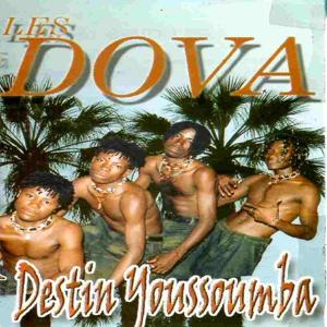 Destin Youssoumba (Zouglou)