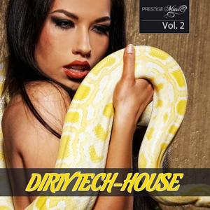 Dirty Tech House, Vol. 2