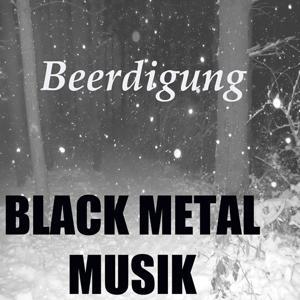 Black metal musik (Mix)