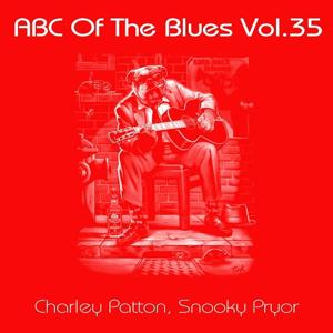 ABC Of The Blues, Vol. 35