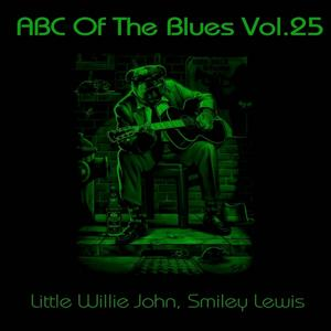 ABC Of The Blues, Vol. 25