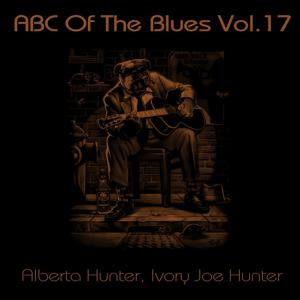 ABC Of The Blues, Vol. 17