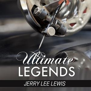 Jerry Lee Lewis Playin`the Keys