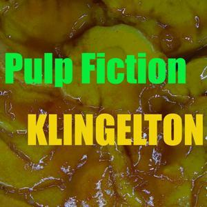 Pulp fiction klingelton