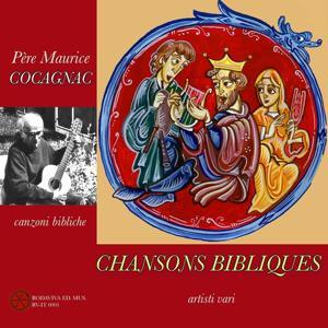 Chansons bibliques (Canzoni bibliche)