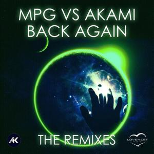 Back Again: The Remixes