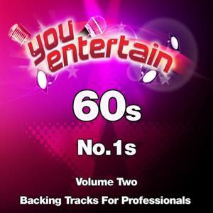 60's No.1s - Professional Backing Tracks, Vol. 2