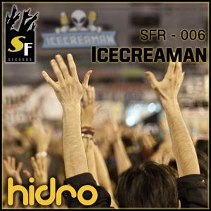 Icecreaman