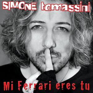 Mi Ferrari Eres Tu (Versione spagnola del brano