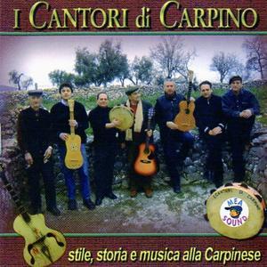 Stile, storia e musica alla Carpinese