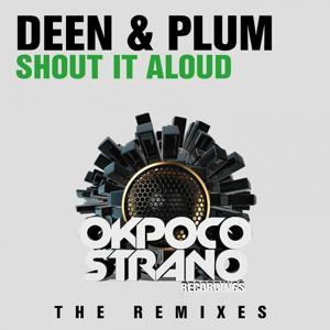 Shout It Aloud (Kanevsky & Martin Block Remix)
