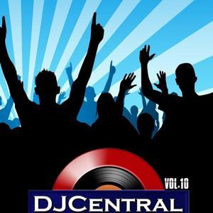 DJ Central, Vol. 10